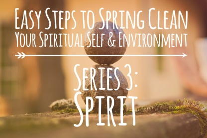 Series 3- Spirit